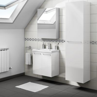 bagno mobile bagno remix 2 ante l 61 x p 355 x h 58 cm