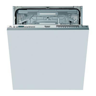 Lavastoviglie da incasso 9 programmi Hotpoint HIO 3C23 WF: prezzi e ...