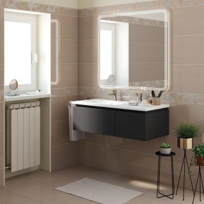 Mobile bagno avril talpa l 100 cm prezzi e offerte online - Mobile bagno 100 cm ...