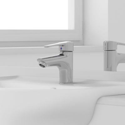 bagno mobile bagno paola bianco l 120 cm 34056036_2