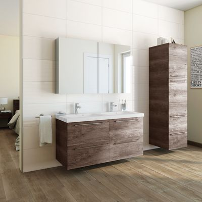 Mobili bagno leroy affordable idee per leroy merlin for Leroy merlin bagno mobili