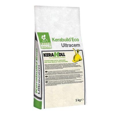 Malta impermeabilizzante Kerakoll Kerabuild Ultracem 5 kg: prezzi ...