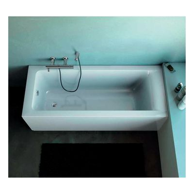 Vasca con pannelli Flower 160 x 70 cm: prezzi e offerte online
