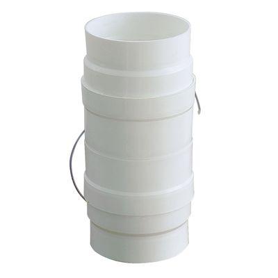 Aspiratore per cappe diametro da 10 a 12 cm x 0,23 m: prezzi e ...