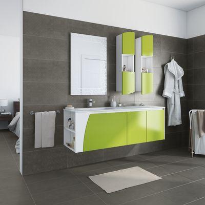 Mobile bagno Soft L 152,5 cm: prezzi e offerte online