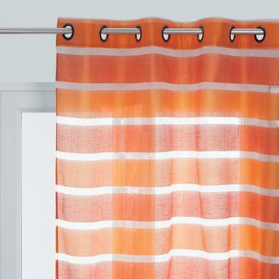 Tenda Yanae arancione 140 x 280 cm: prezzi e offerte online