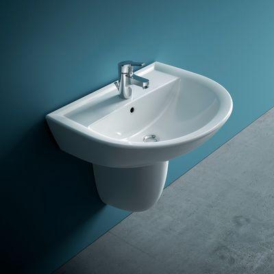 High Quality Bagno Lavabo Sospeso Miky New 35156401_1