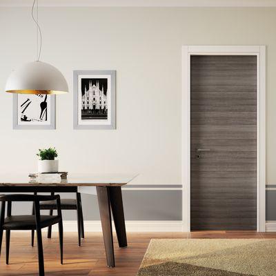 Scale in legno per interni leroy merlin maniglie per - Vernici lavabili per cucina ...