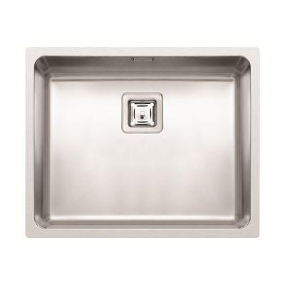 Cucina Lavello Incasso Lume L 50 X P 40 Cm 1 Vasca 35556542