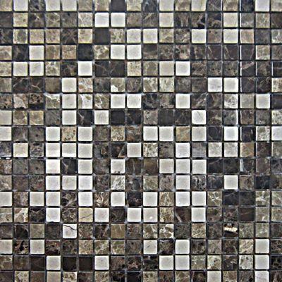 Mosaico Travertino 30,5 x 30,5 cm: prezzi e offerte online