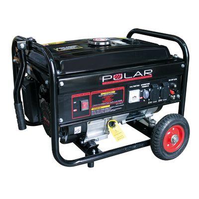 Generatore di corrente polar 2 8 kw prezzi e offerte online for Generatore leroy merlin