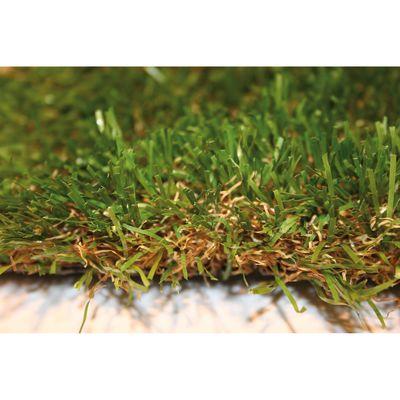 Erba sintetica al taglio Mastergreen H 2 m, spessore 40 mm: prezzi e ...