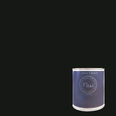 pittura effetto lavagna fleur nero 0.75 l: prezzi e offerte online