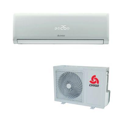 Stufe, Climatizzatori E Idraulica Climatizzatore Fisso Inverter Monosplit  Chigo 169 CS 35V3A