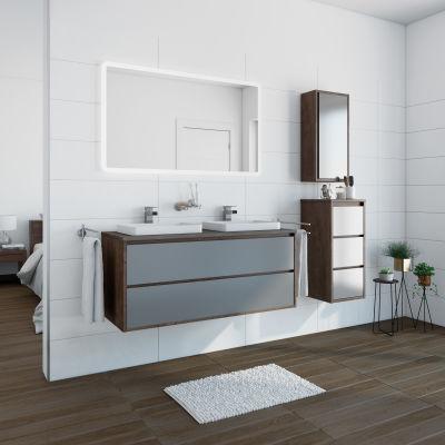 Mobile bagno Loto L 120 cm: prezzi e offerte online
