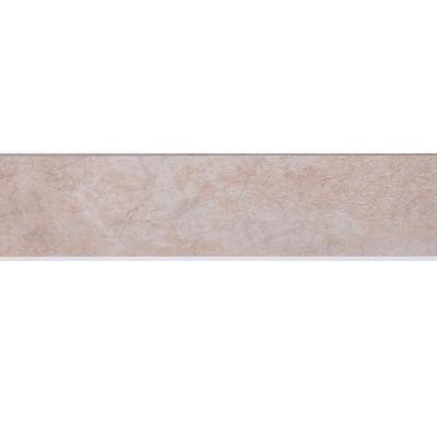 Pavimenti E Rivestimenti Battiscopa Armony Rosa 8 X 31 Cm 35118370