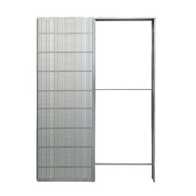 Controtelaio porta scorrevole per cartongesso 80 x 210 cm: prezzi e ...