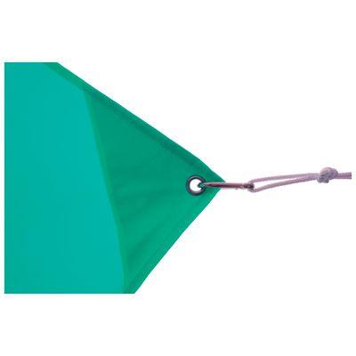 Vela ombreggiante rettangolare azzurra: prezzi e offerte online