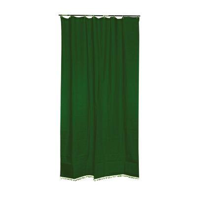 Giardino E Terrazzo Tenda Da Sole Ad Anelli Verde 150 X 230 Cm 34138335