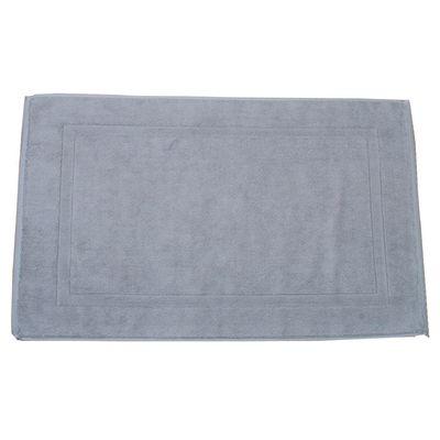 Tappeto bagno Eponge grigio: prezzi e offerte online
