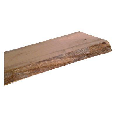 Tavola massello legno l 200 x p 58 cm grezzo prezzi e offerte online - Tavole legno massello grezzo ...