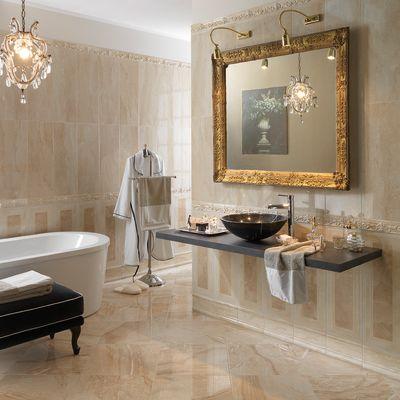 Piastrella Venezia 25 x 70 cm beige: prezzi e offerte online