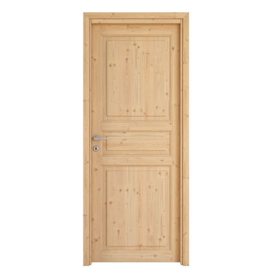 Porta da interno battente beethoven grezza 80 x h 210 cm for Porte interne leroy merlin