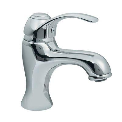 Miscelatore lavabo Puna cromato: prezzi e offerte online