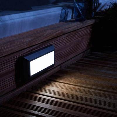 Lampada per esterno a parete Bronson LED 23 x 10 cm IP44: prezzi e ...