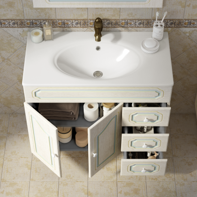 bagno mobile bagno caravaggio l 90 cm 35927136_1