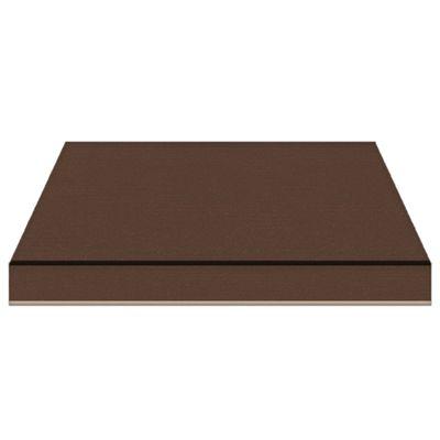 Tenda da sole barra quadra Tempotest Parà 350 x 210 cm marrone Cod ...