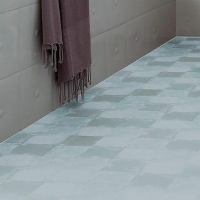 Pavimento vinilico adesivo Square Clear 1.5 mm: prezzi e offerte online