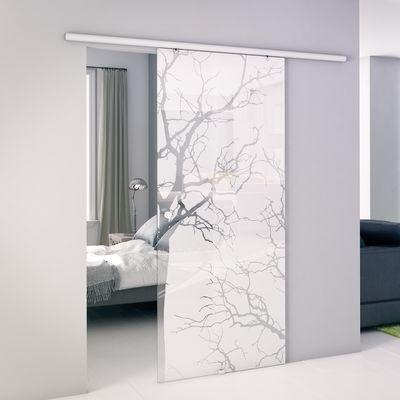 Porta da interno scorrevole Autumn 86 x H 215 cm reversibile ...