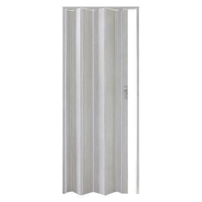 Porta a soffietto Luciana cedro L 88.5 x H 214 cm: prezzi e ...
