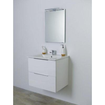 Mobile bagno Essential bianco L 60 cm: prezzi e offerte online