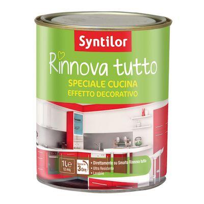 vernici vernice di finitura per mobili syntilor trasparente laccato 1 l 34985363