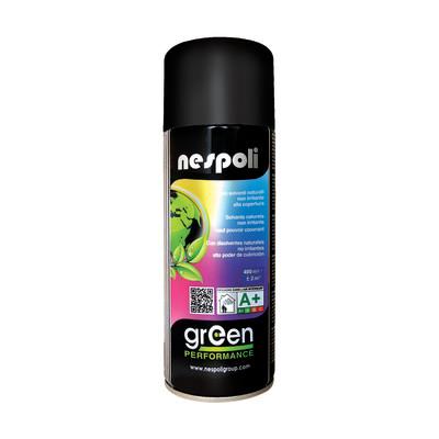 Smalto spray ral 9005 nero lucido 400 ml prezzi e offerte for Spray sanificante per condizionatori leroy merlin