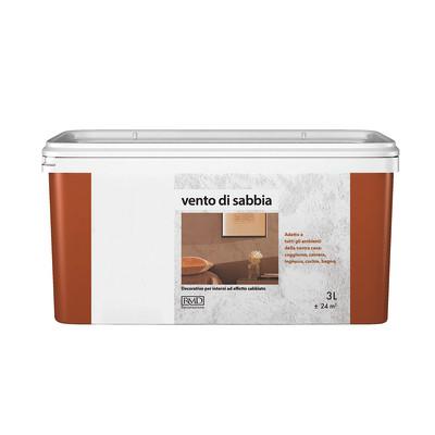 Pittura ad effetto decorativo vento di sabbia deserto 3 l for Pittura decorativa vento di sabbia