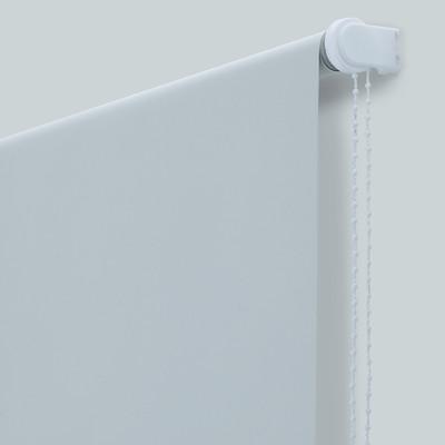 Tenda a rullo paula beige 50 x 175 cm prezzi e offerte online for Leroy merlin tende da sole a rullo