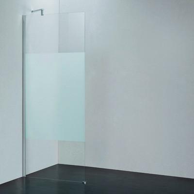 Box doccia tre lati leroy merlin cabina per due persone con vasca combinata colore bianco o - Porte doccia leroy merlin ...