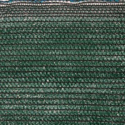 rete ombreggiante rete ombreggiante verde l 5 x h 2 m