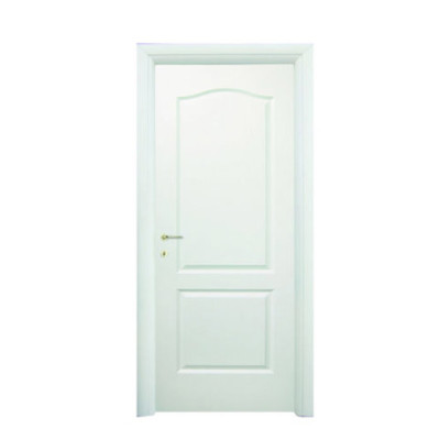 Porta da interno battente ipanema bianco 70 x h 210 cm sx for Porte 70 cm leroy merlin