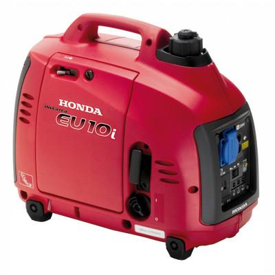 Generatore di corrente honda eu 10i 1 kw prezzi e offerte for Generatore leroy merlin