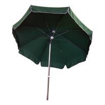 Ombrellone Follonica Ø 2 m verde