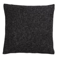 Cuscino Jeff nero 40 x 40 cm
