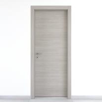 Porta da interno battente Cambridge 60 x H 210 cm reversibile