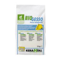 Biogesso stucco Mangiavok 3 kg Kerakoll