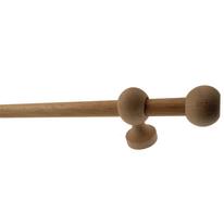 Bastone per tenda Zip NT legno Ø 11 mm L 80 cm