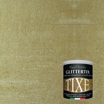 Finitura Tixe Glittertix oro glitterato 250 ml