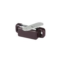 Chiusura magnetica marrone 48 x 15,5 x 13 mm